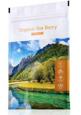 Energy Organic Sea Berry powder