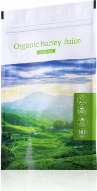 Energy Organic Barley Juice powder