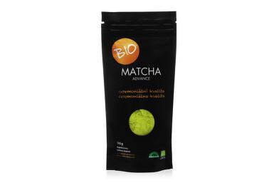 ADVANCE BIO Matcha 100 g