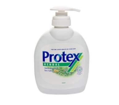 Protex Herbal Antibakteriální tekuté mýdlo 300ml