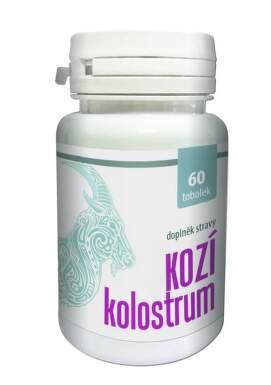 KOZÍ Kolostrum tob.60
