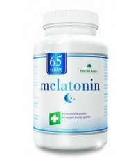 Melatonin 65 tablet