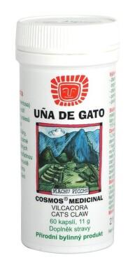 Dr.Popov Uňa de Gato cps.60