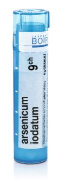 ARSENICUM IODATUM 9CH granule 1X4G