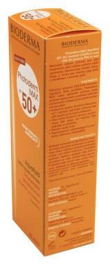 BIODERMA Photoderm MAX Aquafluid SPF 50+ 40ml