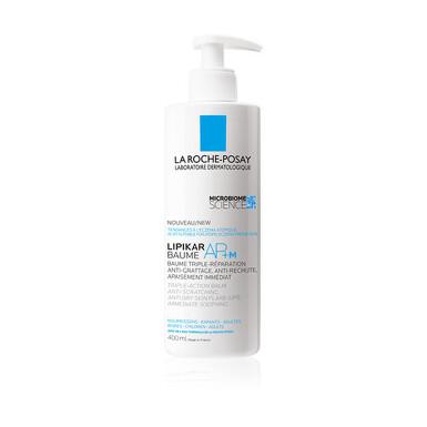 LA ROCHE-POSAY Lipikar Baume AP+ M 400 ml