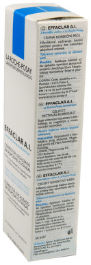 LA ROCHE-POSAY Effaclar A.I. 15 ml
