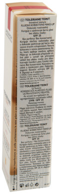 LA ROCHE-POSAY Toleriane Make-up Fluid 11 30ml