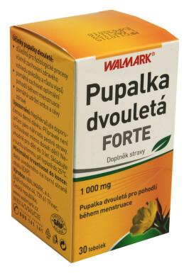 Walmark Pupalka dvouletá Forte 1000mg tob.30