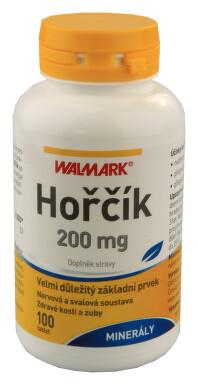 Walmark Hořčík 200mg tbl.100