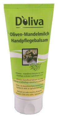 Doliva olivovo-mandlový balzám na ruce 100 ml