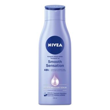 NIVEA Body těl.mléko krémové suchá pok. 250ml88130