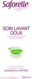 SAFORELLE gel pro intimní hygienu 500ml
