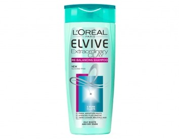 LOREAL Elseve šampon Extraordinary CLAY 250 ml