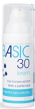 BASIC30 krém 50ml