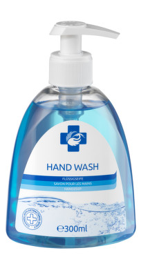 BENU Mýdlo na ruce 300ml