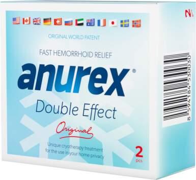 Anurex double 2 ks