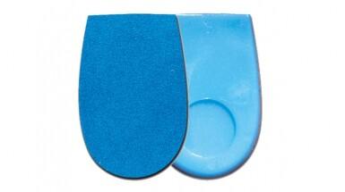 svorto 107 Gelové podpatěnky antišokové M(38-42)
