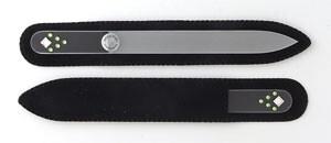 Pilník sklen.nehty 1110SW7 14cm oboustr.SWAROWSKI