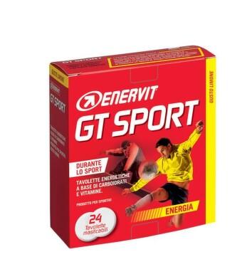 ENERVIT GT Sport tbl.24 citron