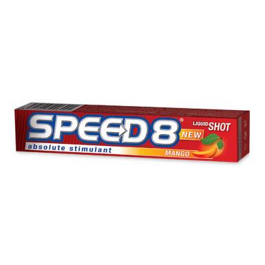 SPEED 8 10 amp. mango