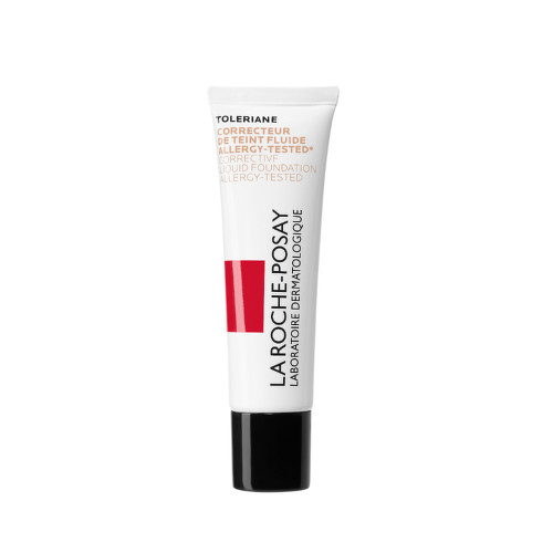 LA ROCHE-POSAY TOLERIANE FLUIDNÍ MAKE-UP 11 30 ml