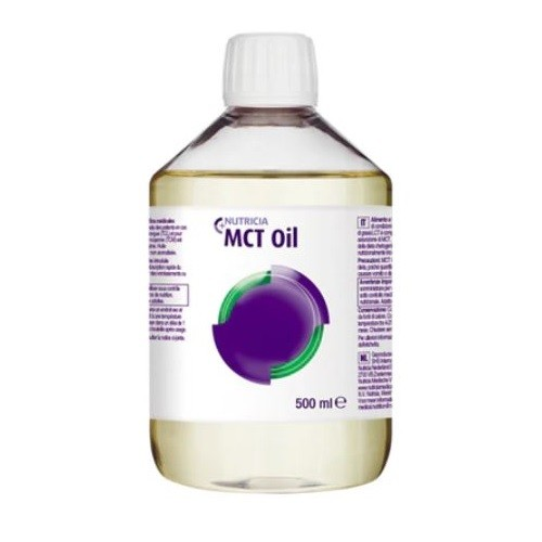 MCT-OIL 1X500ML