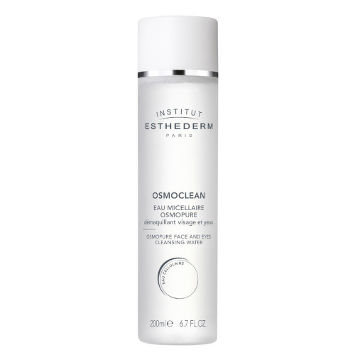 ESTHEDERM Osmopure face eyes cleans.water 200ml