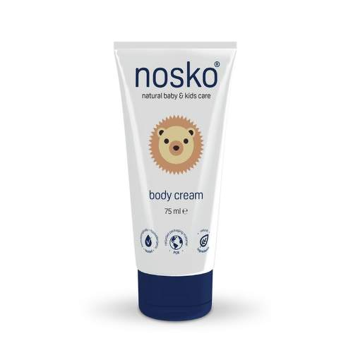 Nosko Baby Body cream 75ml