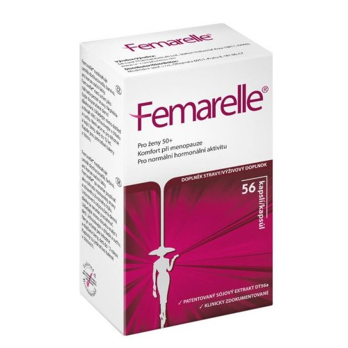 Femarelle Recharge 50 cps.56