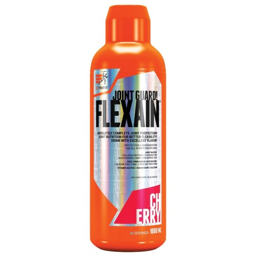 EXTRIFIT Flexain 1000ml Cherry