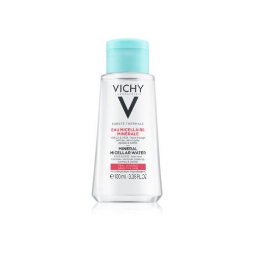 Vichy Micelární voda 100ml - dárek BE907