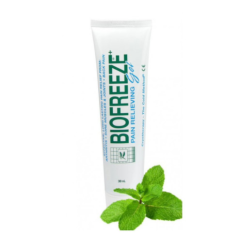 Rehasport - dárek Biofreeze gel 30 ml BE907