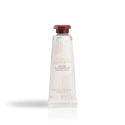 Dárek - LOCCITANE radiant krém na ruce 10 ml BE907
