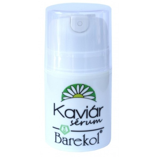 Barekol Kaviár sérum 50ml