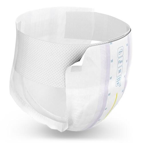 TENA Flex Maxi XL - Inkontinenční kalhotky s páskem na suchý zip (21ks)