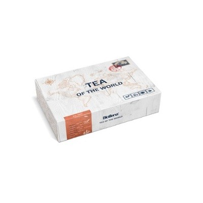 Čaj Biogena Tea Of The World (6 x 10 pcs)