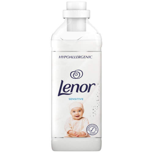 Dárek - Aviváž Lenor sensitive 930 ml BE907