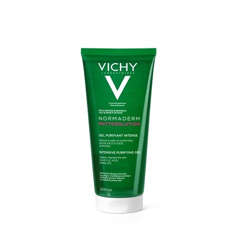VICHY NORMADERM PHYTOSOLUTION Čisticí gel 200ml