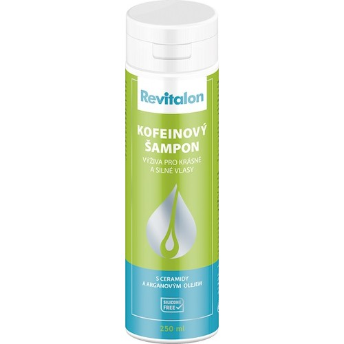 Revitalon Kofeinový šampon 250ml