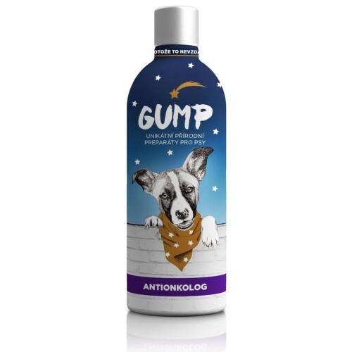 GUMP ONKOPREVENT (Onko antiox.směs) 500ml