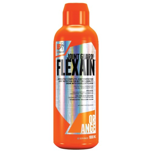 EXTRIFIT Flexain 1000ml Orange