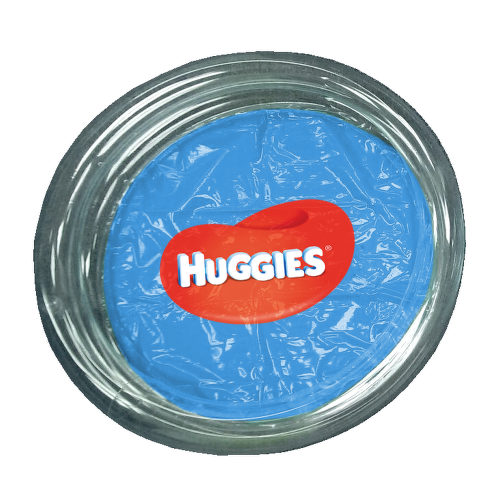 Dárek - Huggies bazének BE907