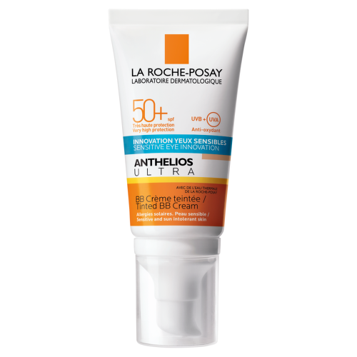 LA ROCHE-POSAY ANTHELIOS ULTRA BB KRÉM SPF 50 50 ml