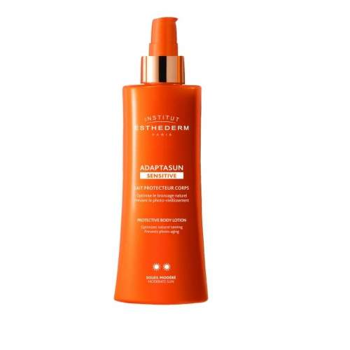 ESTHEDERM Adaptasun sensitive moderate sun 200ml
