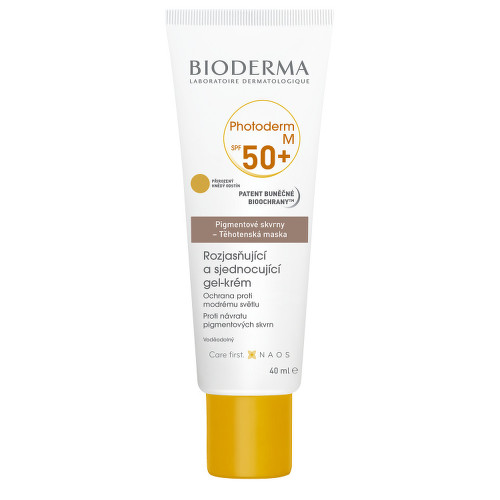 BIODERMA Photoderm M SPF50 40ml