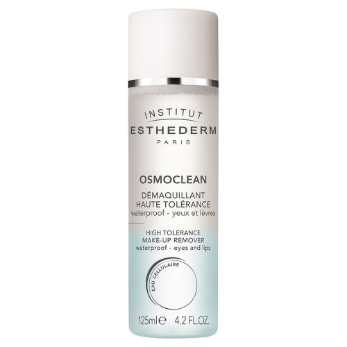 ESTHEDERM OSMO.High tol. eyes+lips remover 125ml
