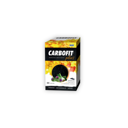 CARBOFIT Plus tob.60
