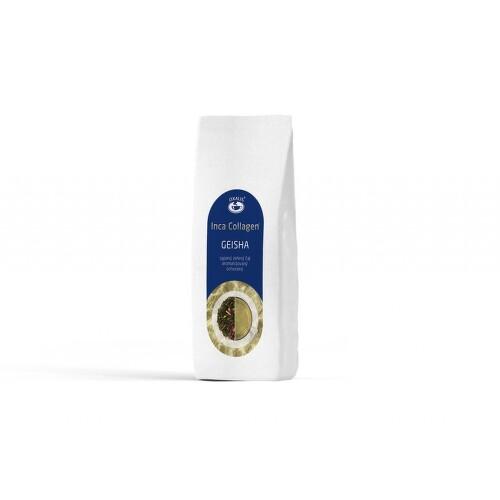 Dárek - Inca Collagen čaj sypaný Geisha BE907