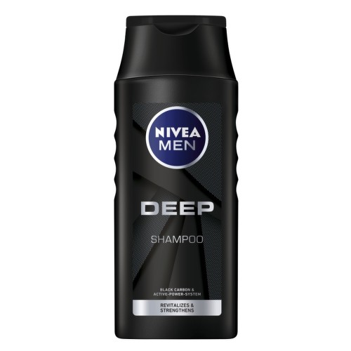 NIVEA MEN šampon Deep 250ml 88508